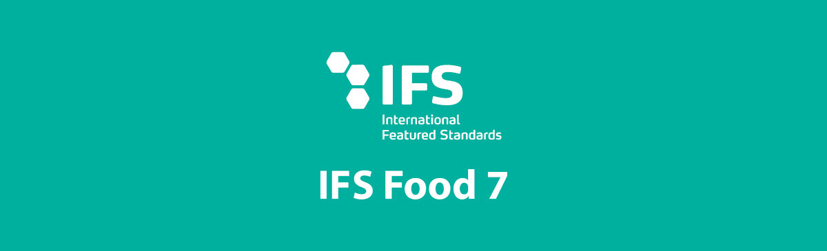 IFS Food versione 7